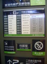 深圳市房产交易中心万博体育登录入口设计