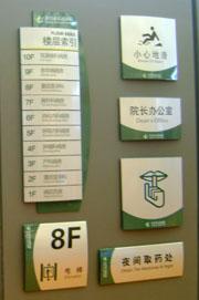 许昌市人民医院万博体育登录入口设计